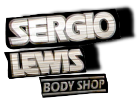 Sergio Lewis Body Shop | Car Paint & Body Shop in El Paso